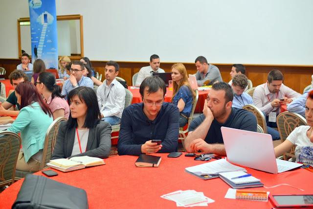 GPeC Summit 2014, Ziua a 2a 907