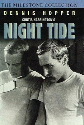 Night Tide (1961) BluRay 720p HD Watch Online, Download Full Movie For Free