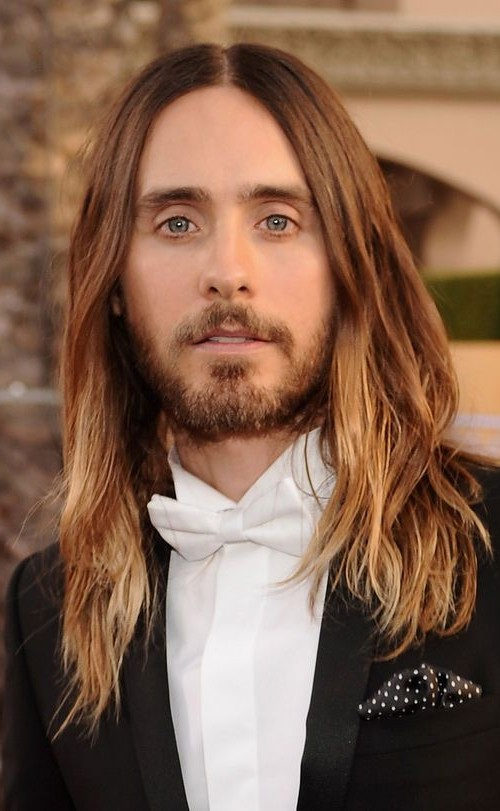 jared leto new hair style best haircuts for 2016 new styles 7 9270