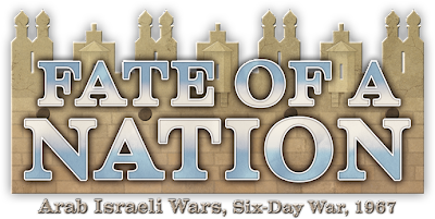 Flames of War, Fate of a Nation