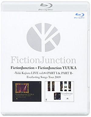 [TV-SHOW] FictionJunction YUUKA Yuki Kajiura LIVE vol.#4 PART 1&2 Everlasting Songs Tour 2009 (2013/…