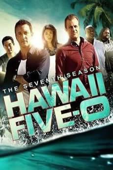 Baixar Série Hawaii Five-0 7ª Temporada Torrent Dublado Grátis