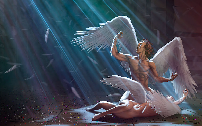 Angel Couple, Angels 2