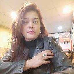 Sabina Khanal Photo 2