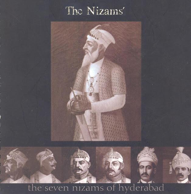Hyderabad - Rare Pictures - NiZam%2B.JPG