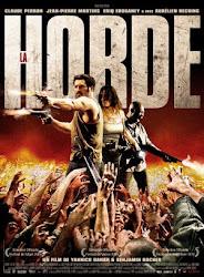 The Horde - Không khoan nhượng