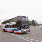Vanhool van Van Gerwen bus 49