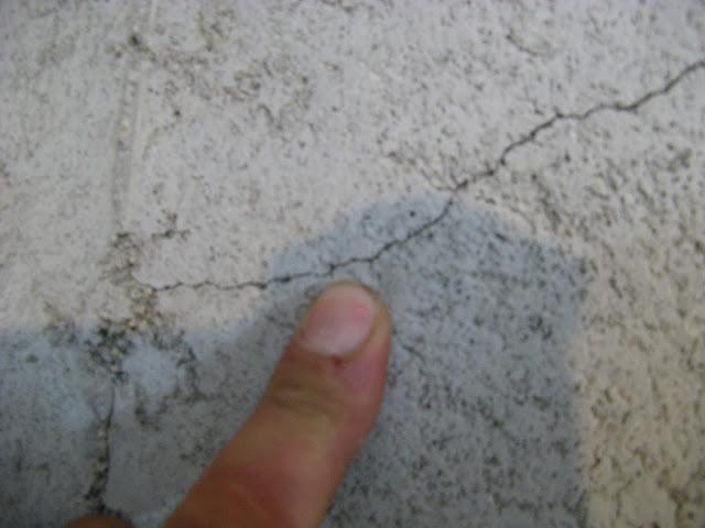 Concrete Basement Wall Repair Kits Stop Crack Leaks