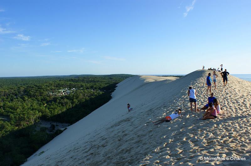 Dune du Pilá