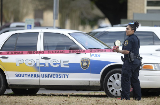 19-year-old arrested in armed robbery on Southern University campus