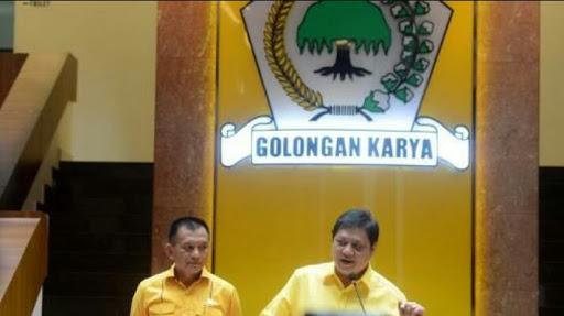 Fraksi Golkar DPR Terbitkan Surat Larangan Korupsi