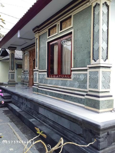 Rumah Minimalis di Tiing tutul Prerenan
