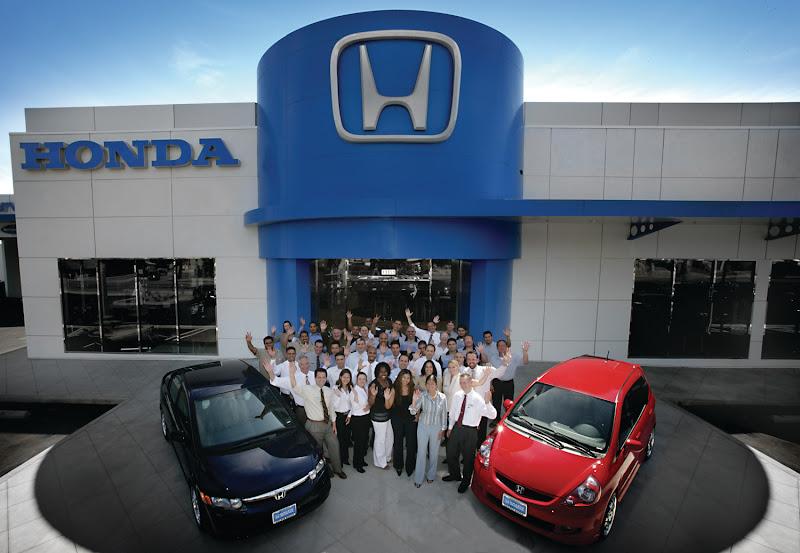 Galpin Honda - Google+