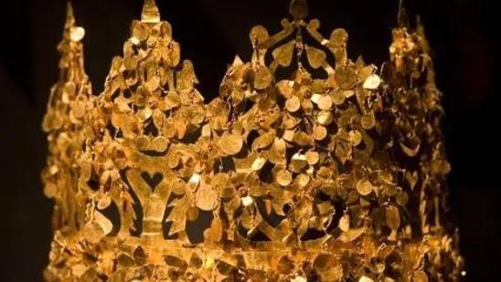 2000 साल पुराने बैक्ट्रियन सोने के खजाने को तालिबान करेगा ट्रैक-सुरक्षित: रिपोर्ट