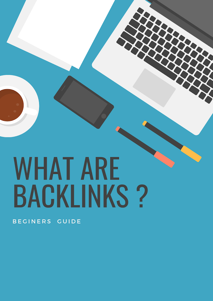 What Are Backlinks. How do they works?