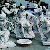 Classical Statuary Ideas