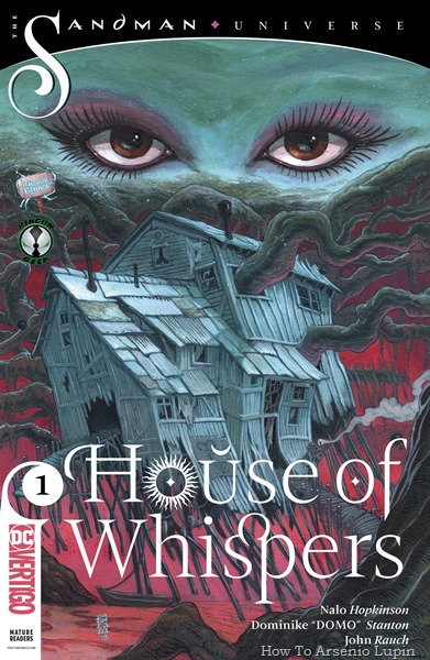 House of Whispers (2018-) 001-000