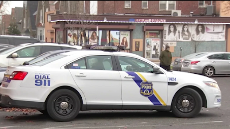 Security Guard Shoots, Kills Man in Robbery Attempt at Pharmacy