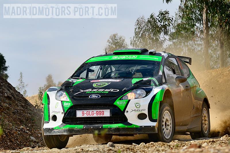 WRC Portugal 2012 Yazeed-Al-Rajhi-y-Michael-Orr_Ford-Fiesta-S2000