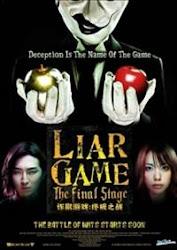 Liar Game: the Final Stage - Thử thách cuối cùng