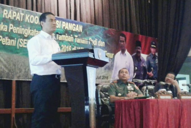 Mayjen TNI I Made Sukadana Kebut Sergap di Jawa Timur