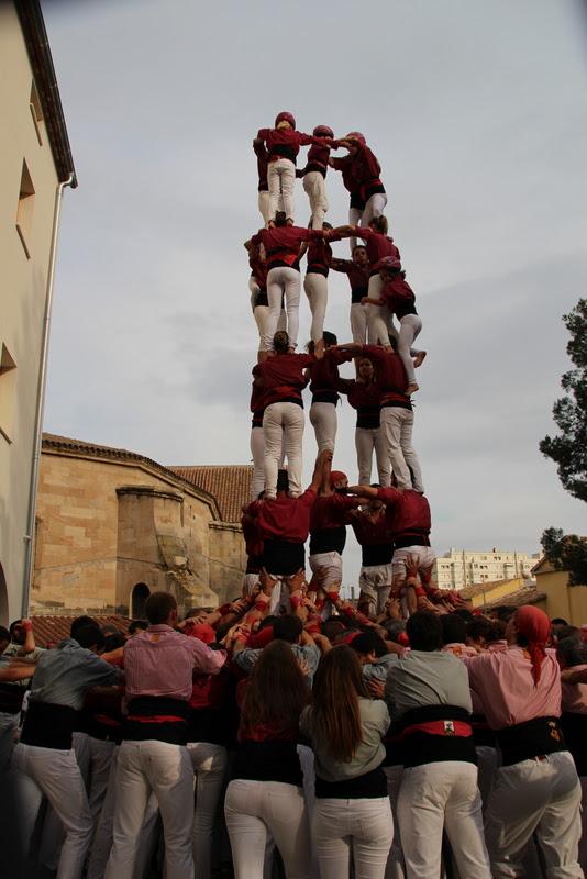 Actuació Festa Major Castellers de Lleida 13-06-15 - IMG_2147.JPG