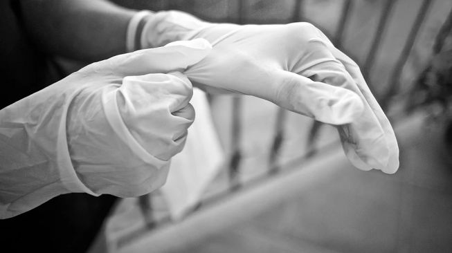 Tenaga Kesehatan di Solo Kolaps, Kewalahan Hadapi Lonjakan Kasus Covid-19