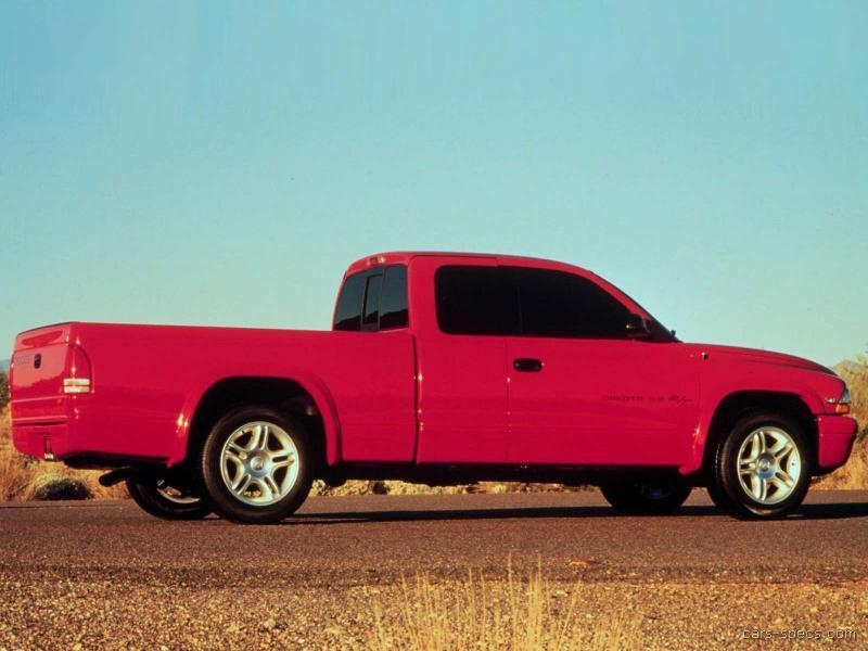 Dodge Dakota Rt on 1998 Dodge Dakota Sport 4 Cyl