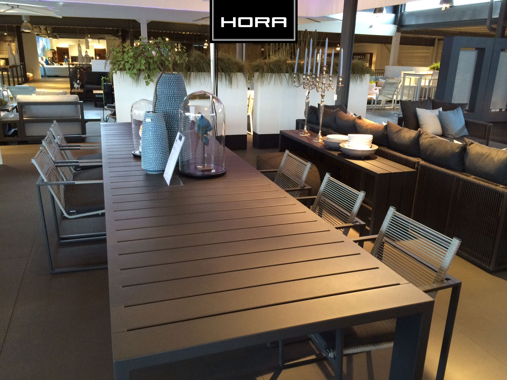 The borek showroom at hora welcome at the most beautifull