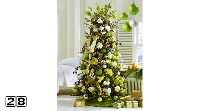 Christmas Tree Decorating Ideas Look Great with Picture 028