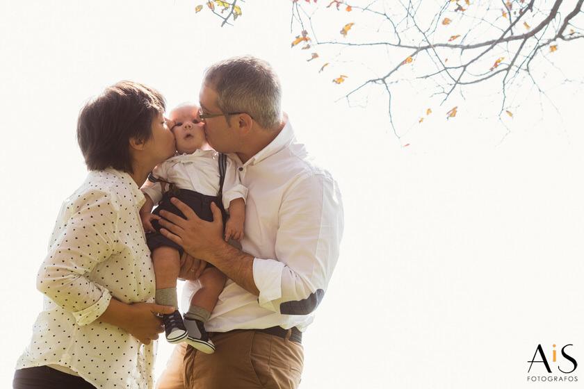 fotos de familia