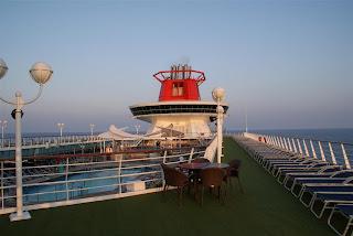 razones para elegir un crucero