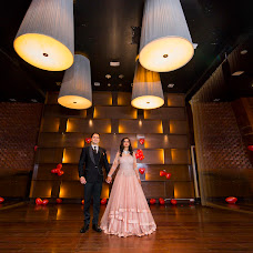 Wedding photographer Bhupendra Ingole (Bhushan2957). Photo of 14.10.2018