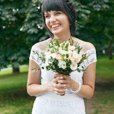 Wedding photographer Vika Mekhovich (mehovich). Photo of 26.10.2016