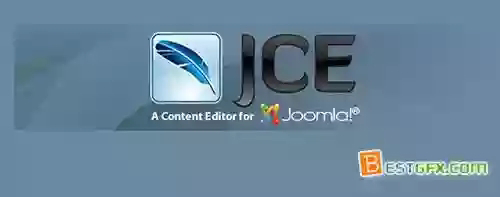 JCE Content Editor 2.3.2.4 + All Plugins for Joomla 2.5 – 3.0