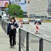 04-05-2013 | Warszawa | Karolina i Przystanek Centrum
