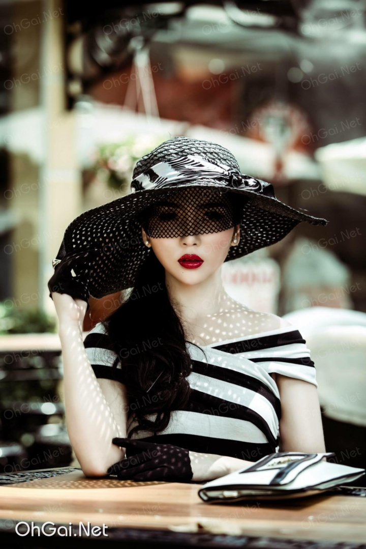 facebook gai xinh Anna TrangHuynh - ohgai.net