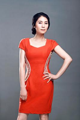 Xiong Xiaowen China Actor