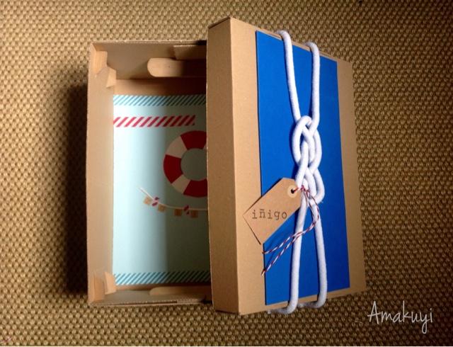 Empaquetado-marinero-craft-caja-cartón