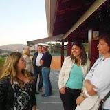 Bri Montenegro, Maria Cristina Lisa e Mirian Teixeira