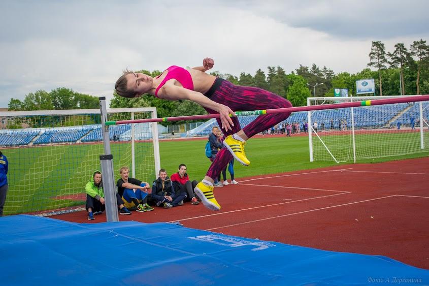 Фотографии. Чемпионат области, чемпионат среди юниоров по легкой атлетике