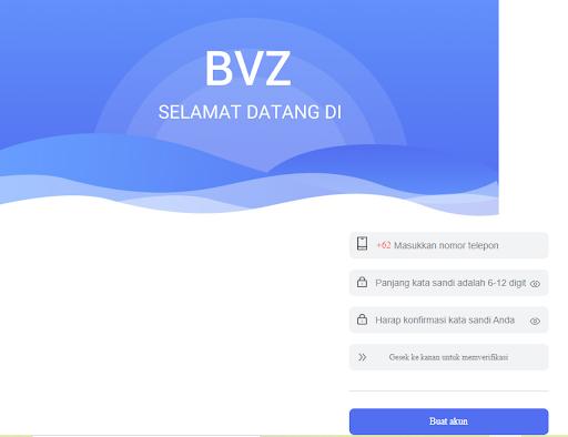 BVZ Penghasil Uang Apakah Aman?