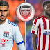 Atletico Madrid's midfielder Thomas Partey transfer reports- Chelsea or Arsenal?