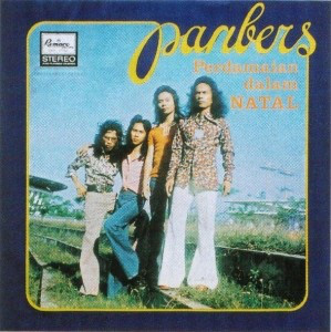 Panbers - Album - Perdamaian Dalam Natal