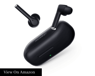 Active Noise Cancellation Earbuds Under 10k
