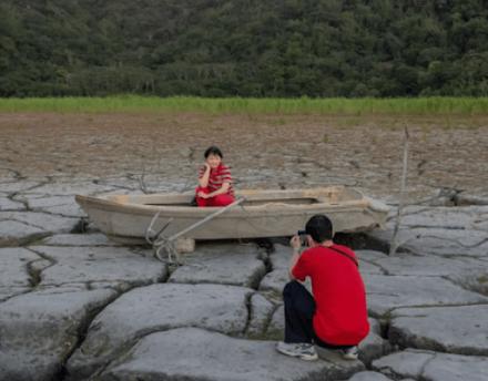 Την χειρότερη ξηρασία των τελευταίων 50 ετών βιώνει η Ταϊβάν