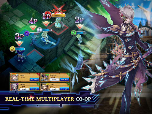 THE ALCHEMIST CODE 1.4.2.0.191 screenshots 22
