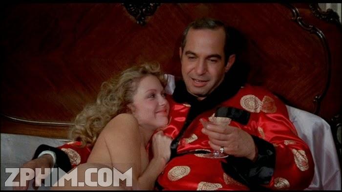 Ảnh trong phim Găng Tơ Chicago - Capone 1