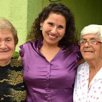 Visita Club Adulto Mayor Luz y Esperanza