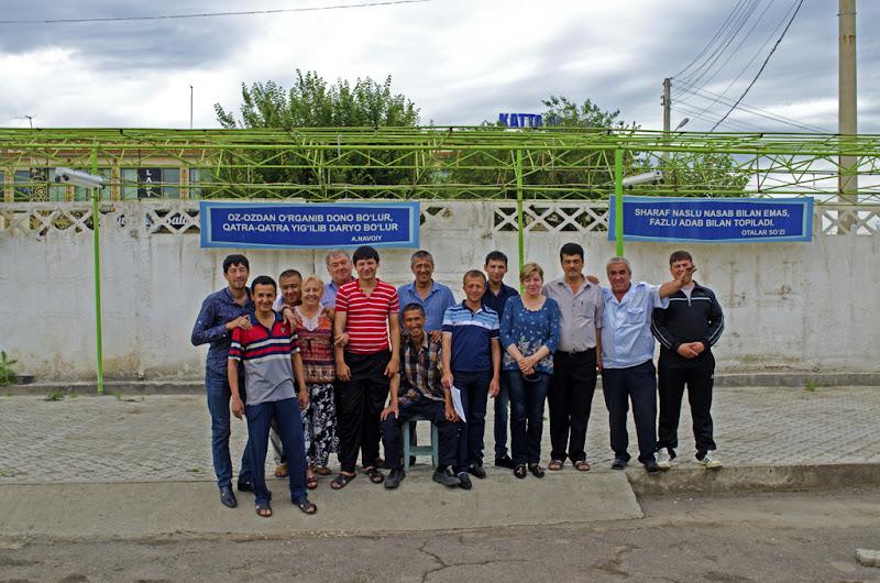Ташкентский трамвай